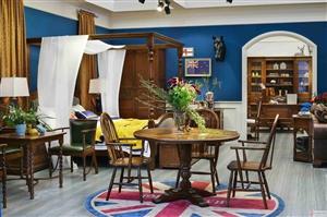 家具设计的十大美学原则