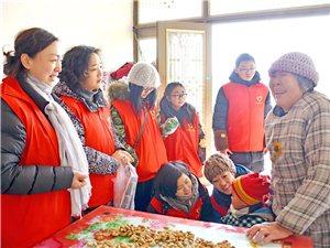 2018爱心助学之一——江海义工情系贫困病童