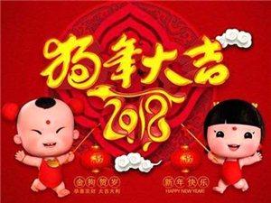 四川领航生物科技有限公司给您拜年啦!恭祝您新春快乐,鸿运滚滚来!