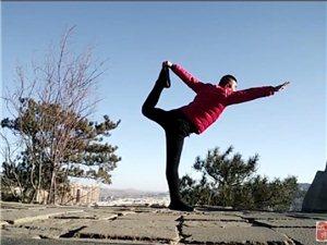 本命年瑜伽修炼