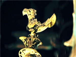 【转帖】央视网――《中国影像方志》广汉:一只神鸟的前世今生(图片)