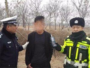 东营32名醉驾者被刑事拘