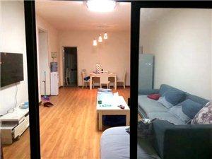 雒城镇帝景国际(电梯公寓,小区对面就是永辉超市)诚招合租600/月