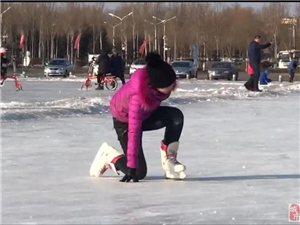 为了冬奥会!