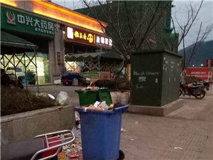 爆料旭峰天悦龙庭小区的都橙大酒楼经营?#29616;?#24433;响到居民生活环境