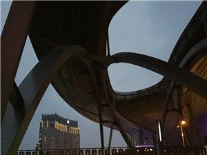 城市的新与旧―苏州印象
