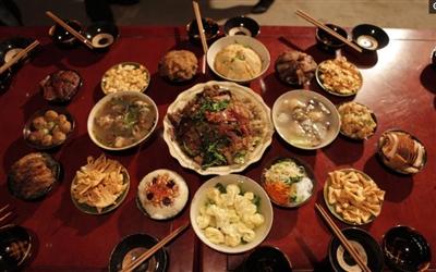汉中辅唐宴
