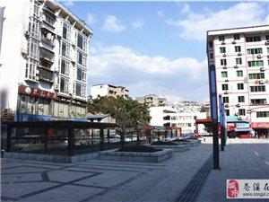 苍溪状元桥停车场以及休闲广场2018年最新进展组图