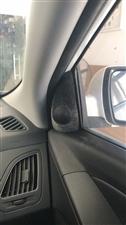追求完美,IX35高音倒模调整声场--衢州鼎泰出品