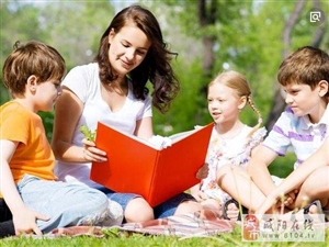 亲子阅读的好处有哪些?