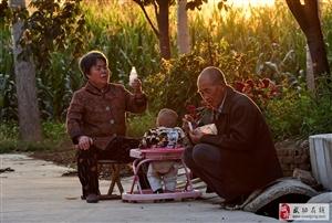 """【新春献礼】武功县""""人文武功、相约农都""""摄影作品展(四)"""