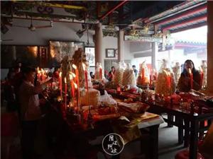 金和镇金坑红光、四十亩等村举行营老爷活动,场面热闹,激情澎湃!