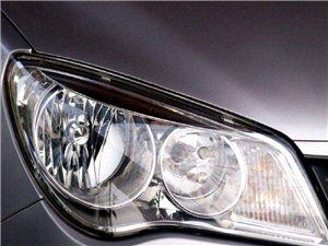 车灯维护和装饰注意事项有哪些?