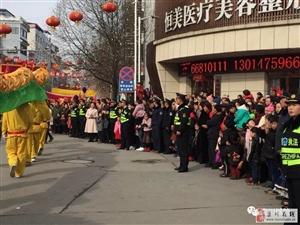 18张照片背后的栾川城管故事