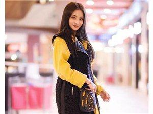 时尚盘锦3月3日街拍-BE A 前卫 GIRL【九号影像工作室】
