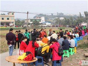 牛!10万人到江南吃龙肉,现场视频超震撼!