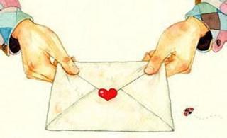 致����的一封信