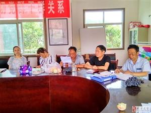 窑村村民身边的好党员――-窑村党支部书记董百宁同志