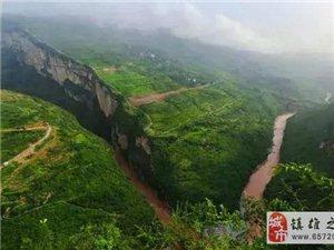吉安:德隆村记――镇雄县坡头镇德隆村,鸡鸣三省之地!
