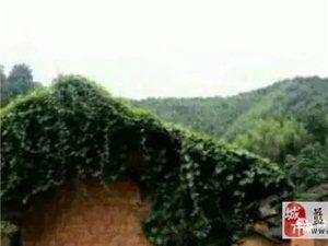 蓝田县葛牌镇 石船沟,一个美丽的传说 你值得一游
