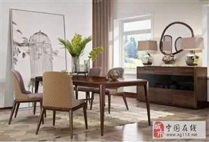 悦然|现代中式家具,打造优雅生活格调!