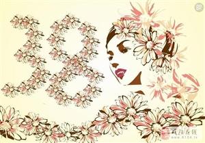 【3月8日话题】女王节,你最念念不忘的是・・・・・・