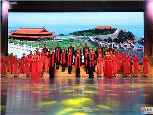 """金沙国际娱乐官网县妇联举行""""三八""""经典诵读大赛掠影"""
