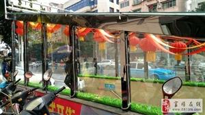 富顺黄桷树地下商业街