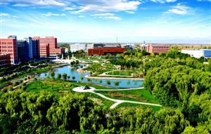 河西讲堂――甘肃河西走廊的人文新地标