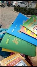 阜城县第三小学买课外书本现象严重,加大学生负担