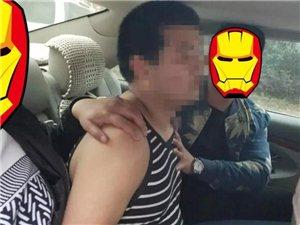 泸州纳溪4男子盗窃摩托车兜风
