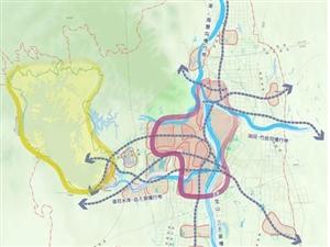"""中心城区慢行系统专项规划出台完善""""慢""""网络,提高出行舒适度"""