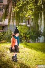 彩虹儿童写真摄影会所春季活动开始了