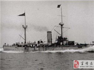 富顺有个疯子,向英国借300万买舰募兵,差点让日本变成一个省