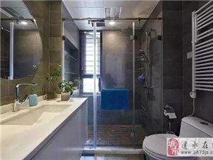 卫生间墙面防水一定要做到滴水不漏