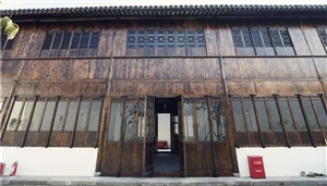 【文化视觉】百年老宅徐氏当铺将迎来印石文化展(松江活动)