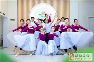 峰雅红舞鞋艺术学校成立十五周年惠及广大市民