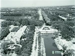 猜猜这是40年前的哪儿?几组城市地标新老照片 带你见证郑州变化