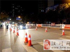 酒驾猛于虎――――汉川公安查出酒驾违法行为现场图片