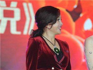 刘晓庆天天挂脖子上的这块翡翠 竟然有如此来头