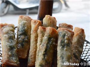 棉湖的大街小巷都藏着其独特的美食味道