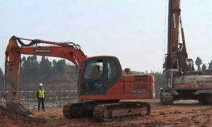 球溪河(仁寿段)流域水污染综合治理一期工程PPP项目全面开工