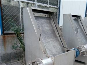 斜筛式分离机如何在养殖场发挥环保作用