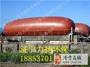 红泥沼气袋有利于解决农村能源浪费的问题