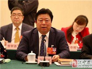 方红卫:希望汉中建设国家军民融合创新示范区得到支持