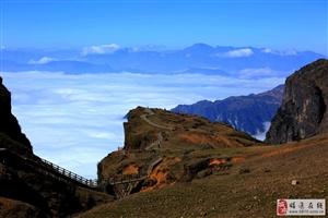 喜讯:昭通大山包黑颈鹤国家级自然保护区的范围和功能有新了变化!