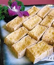 """你吃豆腐了吗?说说美食界的""""百变星君"""""""