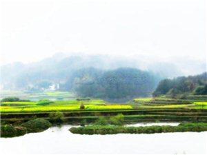 大美红寺湖