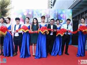 广物首届梦幻光影乐园盛大开幕;;市民新增娱乐好去处