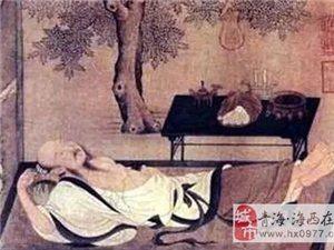 惊讶了!原来古代没有电的时候,古人的夜生活是这样的!!!